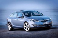Fot. Opel Astra Sports Tourer