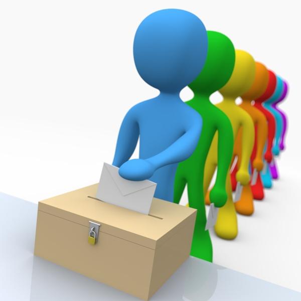 Znalezione obrazy dla zapytania wybory