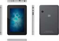 ZiiLabs Tablet
