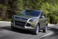 Ford Kuga / Escape