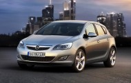 Opel Astra IV
