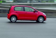 Volkswagen Up! 5d