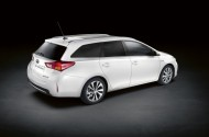 Toyota Auris Touring Sports - tył
