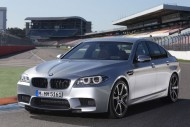 BMW M5 lifting profil