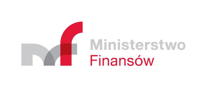 Znalezione obrazy dla zapytania ministerstwo finansów logo