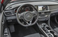 KIA Optima 2016 USA
