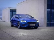 Ford Focus / fot. Ford