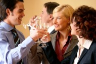 Networking. /Fot. Fotolia