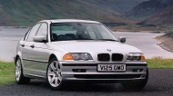BMW E46 (fot.: Newspress)