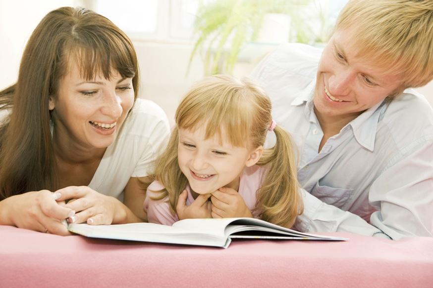 Rodzice, świadczenie rodzicielskie/ Fot. Fotolia