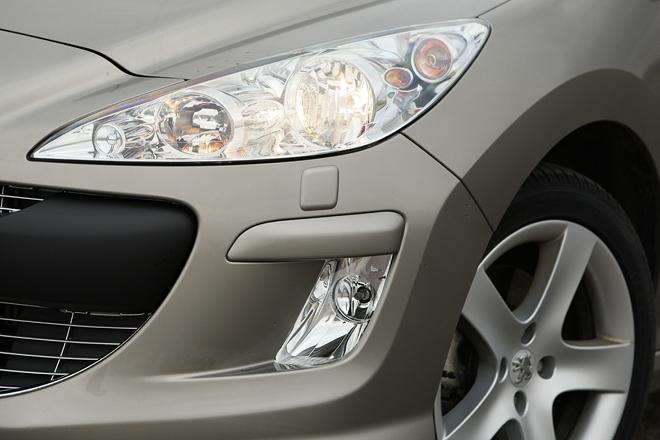 Peugeot Zestawienie żarówek W Najpopularniejszych Modelach