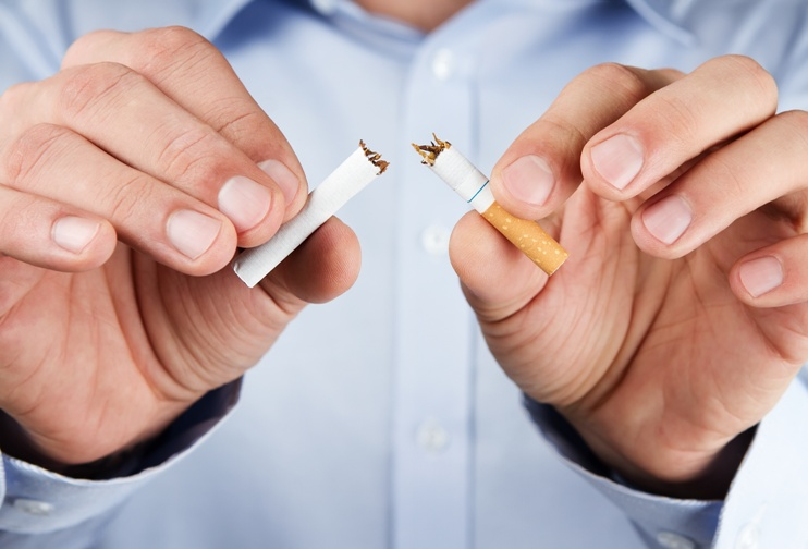 papieros, palenie, nałóg, uzależnienie/fot. Fotolia