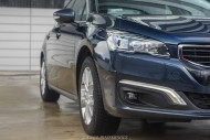 Peugeot 508 1.6 THP 165 KM facelifting halogeny