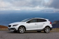Test Volvo V40 Cross Country T5 AWD