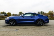 Ford Mustang 2.3 EcoBoost 317 KM