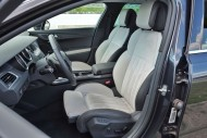 Test Peugeot 508 RXH 2.0 HDi 180 KM EAT