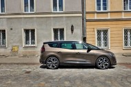 Test Renault Grand Scenic 1.6 dCi 160 KM