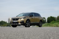 Test Peugeot 5008 1.6 THP/165 KM EAT6