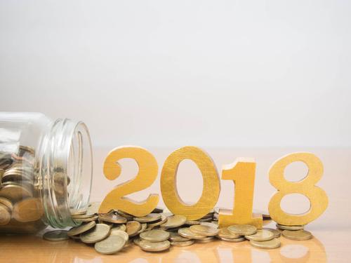 Podwyżka płac 2018 r./ fot. Shutterstock