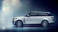 Land Rover Range Rover SV Coupe / fot. Land Rover