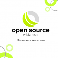 Konferencja Open Source w Biznesie
