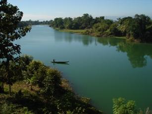 Stawki należności za korzystanie ze śródlądowych dróg wodnych oraz śluz i pochylni na rok 2022